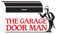 The Garage Door Man